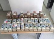 Pactos de dinero en 33 días-brujo felipe del llano