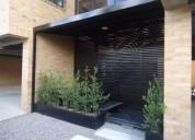 apartaestudio en arriendo en chia calleja de santa rita 1 dormitorios 44 m2