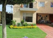 Casa en venta en chia tejares de san jose 4 dormitorios 180 m2