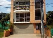Apartamento en arriendo en cali mayapan las vegas 2 dormitorios 70 m2