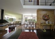 Casa condominio en arriendo venta en chia vereda bojaca 3 dormitorios 240 m2