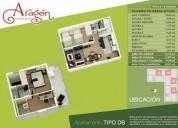 Apartamento en venta en duitama 4 dormitorios 89.07 m2