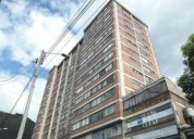 Apartamento en arriendo en bogota marly 2 dormitorios 77 m2