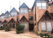 Casa en venta en chia vereda tiquiza 3 dormitorios 182.99 m2