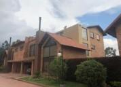 Casa en venta en chia santa cecilia 3 dormitorios 325 m2