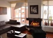 Apartamento en venta en bogota chico norte 2 dormitorios 80 m2