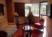 Apartamento en venta en bogota sierras del moral 3 dormitorios 182 m2