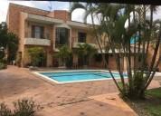 Casa condominio en venta en cali solares de la morada 5 dormitorios 1500 m2