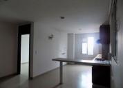 apartaestudio en arriendo en barranquilla granadillo 1 dormitorios 75 m2
