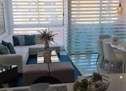 Apartamento en arriendo venta en barranquilla prado 2 dormitorios 97 m2