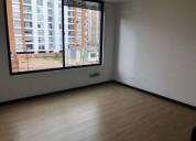 Apartamento en venta en bogota cedritos 3 dormitorios 121 m2
