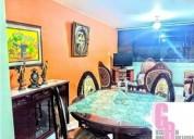 Se vende o permuta apartamento central 6 dormitorios 144 m2