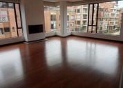 Apartamento en arriendo en bogota chico navarra 3 dormitorios 240 m2