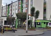 Apartamento en venta en bogota compartir suba 2 dormitorios 45 m2