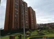 Se vende apartamento en jardines del nogal 3 dormitorios 66 m2