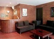 Apartamento en venta en bogota marly 1 dormitorios 35 m2