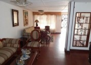 Casa en venta en barranquilla san jose 3 dormitorios 201 m2