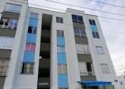 Apartamento en arriendo en jamundi oasis de terranova 2 dormitorios 52 m2
