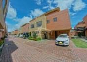 Casa en venta en bogota camino de los arrayanes 3 dormitorios 142 m2