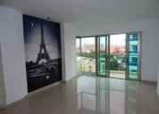 Apartamento en arriendo venta en barranquilla riomar 4 dormitorios 130 m2