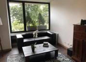 Apartamento en venta en bogota rosales 1 dormitorios 62 m2