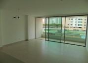 apartamento en arriendo venta en barranquilla la castellana 3 dormitorios 147 m2