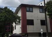 apartamento en arriendo en cali el refugio 4 dormitorios 100 m2
