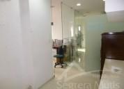 alquiler venta de oficinas en cartagena 70 m2