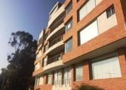 Apartamento en venta en bogota cerros de suba 3 dormitorios 155 m2