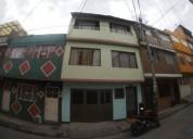Casa en venta en bogota kennedy almenar 5 dormitorios 65 m2