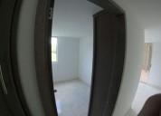 Apartamento en arriendo en marinilla alcaravanes 3 dormitorios 61.17 m2