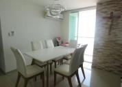 Apartamento en venta en barranquilla el recreo 3 dormitorios 105 m2