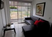 Apartaestudio en venta en barranquilla villa santos 1 dormitorios 35 m2