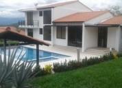 Venta de casas en anapoima 5 dormitorios 650 m2