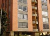 alquiler de apartamento en bogota 3 dormitorios 129 m2