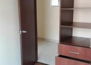 Alquiler de apartamento en mosquera 3 dormitorios 60 m2
