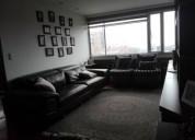 alquiler de apartamento en bogota 3 dormitorios 220 m2