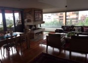 Apartamento en venta en bogota la cabrera 3 dormitorios 250 m2