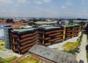 Alquiler venta de oficinas en bogota 2141 m2