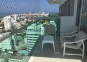 apartamento en arriendo venta en cartagena manga 3 dormitorios 136.94 m2
