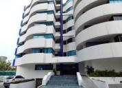 Apartamento en venta en barranquilla riomar 3 dormitorios 315 m2