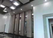 Oficina en arriendo en barranquilla la concepcion 112 m2