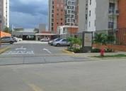 Apartamento en arriendo en cali valle del lili 2 dormitorios 70.84 m2
