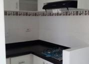 venta de apartamento en cartagena 3 dormitorios 52 m2