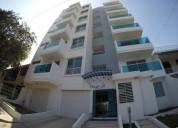 alquiler de apartamento en santa marta 3 dormitorios 126 m2