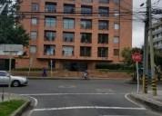 alquiler de apartamento en bogota 3 dormitorios 148 m2