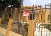 alquiler venta de casas en barranquilla 3 dormitorios 460 m2