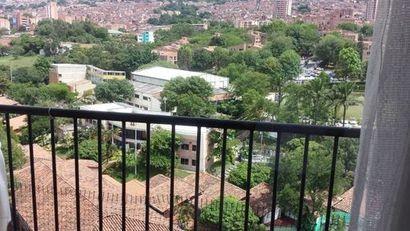 Venta De Apartamento En Medellin 3 dormitorios 66 m2