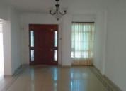 alquiler de casas en cartagena 3 dormitorios 180 m2