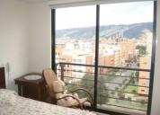 alquiler de apartaestudio en bogota 1 dormitorios 57 m2